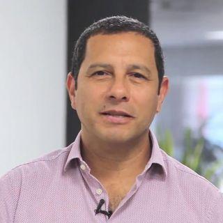 Cómo  informar, orientar y acompañar a los emprendedores en sus diversos niveles. Con Javier Salinas # 191