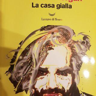 Marco Morgan Castoldi :Essere Morgan- La Casa Gialla- L'appartamento