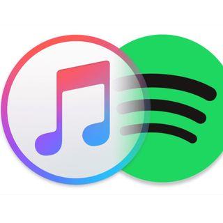 Pasa toda tu Musica de Spotify a Apple Music FACIL con SongShift