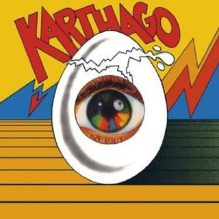 Karthago - I don't live tomorrow