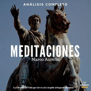 096 - Meditaciones (del Emperador Marco Aurelio)