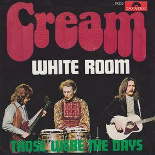 Quiero que Sepas: White Room