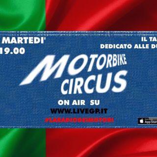 Motorbike Circus - Puntata 198