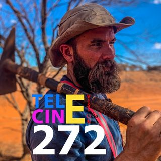 AMC Selekt | Telecinevision 272 (15/06/20)