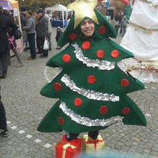 L Albero Di Natale Hahaha Chiarimenti