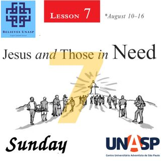 Sabbath School Aug-11 Sunday