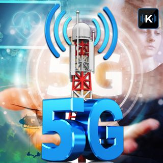 What you need to know about the 5G revolution