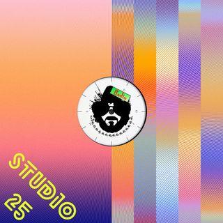 Studio 25 - Puntata 17 - End Of Time