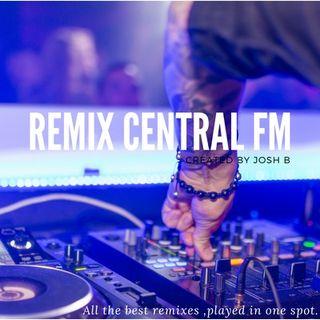 Remix Central LIVE