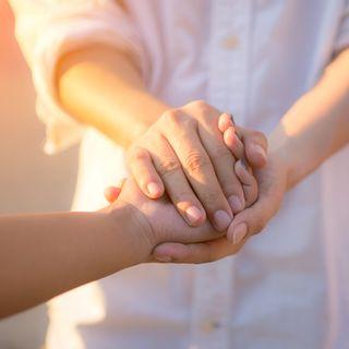 Miércoles 9 de diciembre – Te conectas para ayudar a los demás