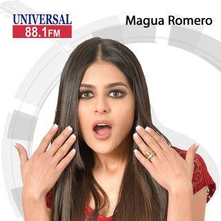 Universal - Magua Romero