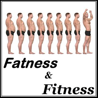 Fatness And Fitness
