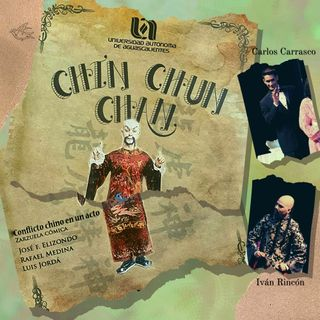 7x18 - Chin Chun Chan
