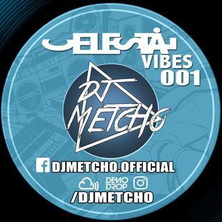 DJ Metcho - Celestial Vibes #001@HolaYOU 27.05.2017