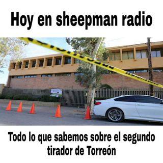 Sheepman Radio capitulo #16