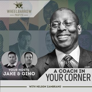 A Coach In Your Corner with Nelson Zambrano