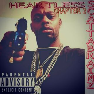 Heartless Album