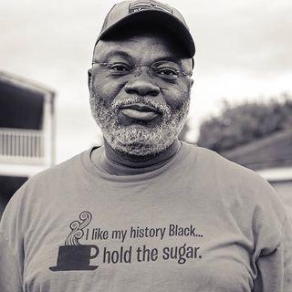 Joe McGill, The Slave Dwelling Project