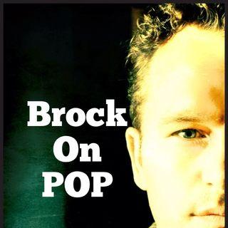 Brock on POP  4/12/14