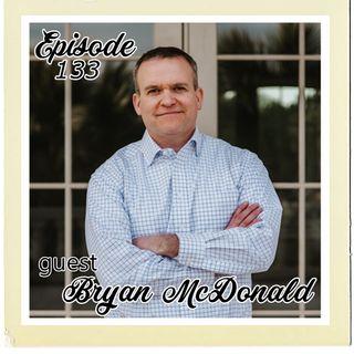 The Cannoli Coach: Serving vs Selling w/Bryan McDonald | Episode 133