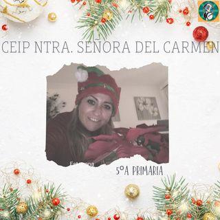 """CEIP Ntra. Sra. Del Carmen (Estepona). """"Por una Navidad NO diferente"""""""