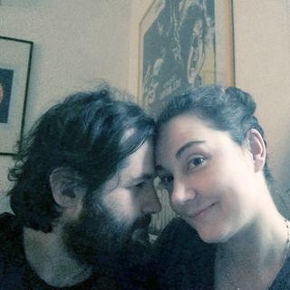 Alessandra e Fabrizio - Materdei