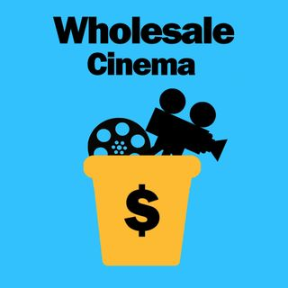 Wholesale Cinema #1: Avatar 3: Rogue Nation