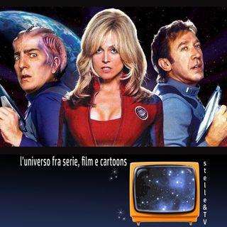 #50 Stelle&TV: Messaggi allo spazio & Galaxy Quest