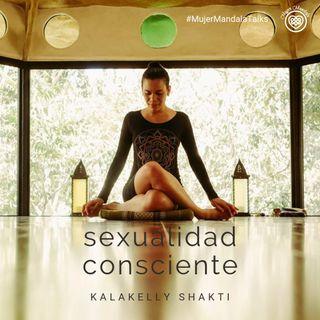MMTalks: Empoderamiento y Sexualidad Consciente