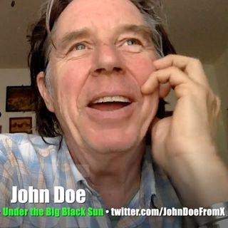 John Doe of X: Still having much more fun! INTERVIEW