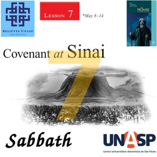 1009 - Sabbath School - 8.May Sat