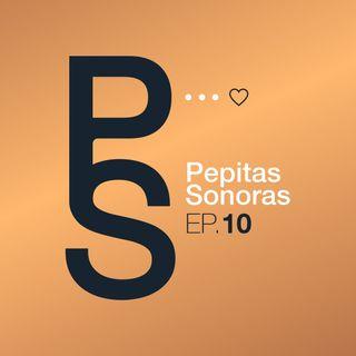 #10 - Episódio Especial: A Pepita Fundamental