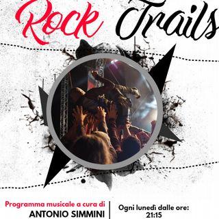 ROCK TRAILS a cura di Antonio Simmini