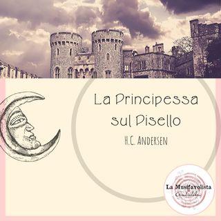 ♜ LA PRINCIPESSA SUL PISELLO ♜ H. C. Andersen ♟ Audiolettura ♟