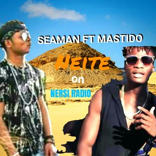 SEAMAN ft MASTIDO niete (Official audio) Nersi Radio