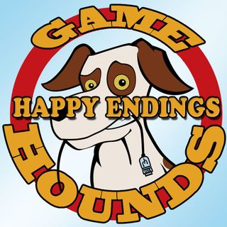 Happy Endings: Episode 3