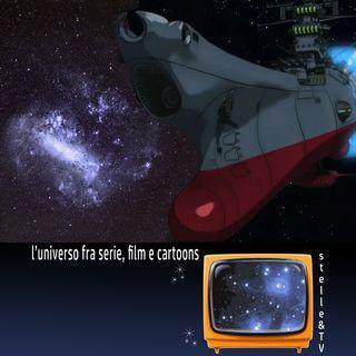 #66 Stelle&TV: La Grande Nube di Magellano & Starblazers