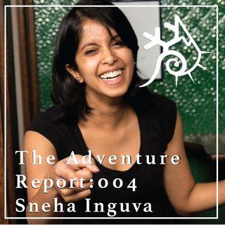 ARP004:Sneha Inguva