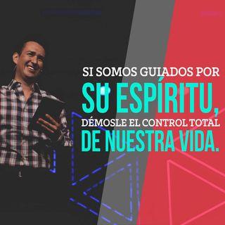 (5/6) Serie de Mensaje, sobre Él Espíritu Santo: 'GUIADOS POR SU ESPIRITU'