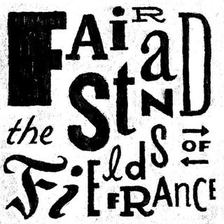 Fair Stand The Fields Of France Pharmacy Breed Ep