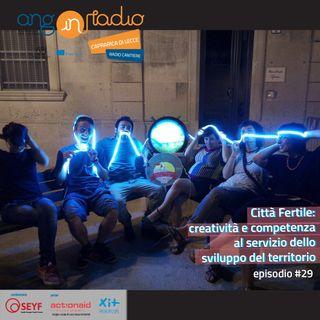 Puglia - Radio Cantiere - #29 Città Fertile creatività e competenza al servizio dello sviluppo del territorio.mp3