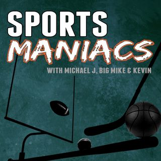 Raving Maniacs Episode #11: Ravens vs. The Falcons w/ guests  Garth Brooks and Scotty McCreery