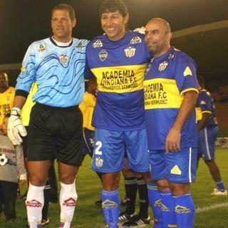 Los colombianos que lo ganaron todo con Boca Juniors