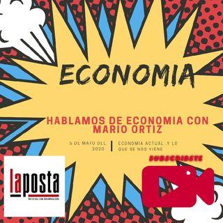 Hablamos De Economia Con Mario Ortiz Parte 2