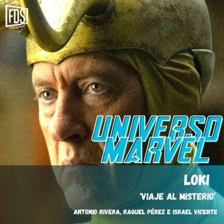Loki - 'Viaje al misterio'