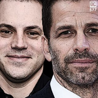 Why It's Okay to Like Zack Snyder and Geoff Johns