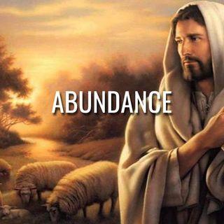 Abundance - Morning Manna #3097