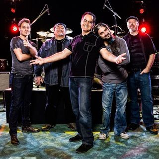 The Similitude of a Dream - Neal Morse on Big Blend Radio