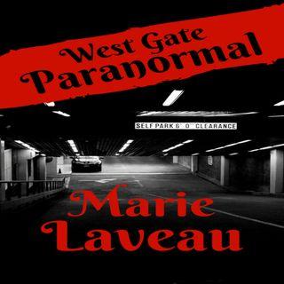 Honoring Marie Laveau