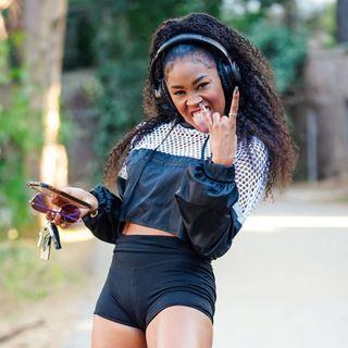 Ariane Andrew talks entertainment, business & new music on #ConversationsLIVE ~ @arianeandrew @sippintheteatv1 #blackgirlmagic #newmusic